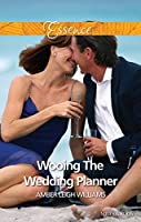 Wooing The Wedding Planner
