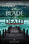 Blade of Death (Kyndall Family Thriller, #0.5)