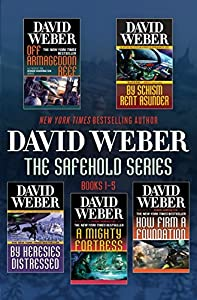 The Safehold Series, Volume I: