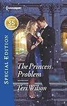 The Princess Problem (The Drake Diamonds #2)