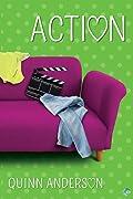 Action (Murmur Inc., #2)