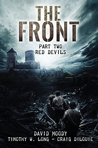 Red Devils (The Front, #2)