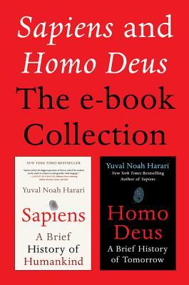Sapiens-and-Homo-Deus-The-E-book-Collection-A-Brief-History-of-Humankind-and-A-Brief-History-of-Tomorrow