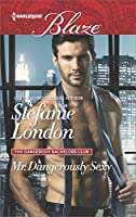 Mr. Dangerously Sexy (The Dangerous Bachelors Club)