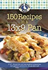 150 Recipes in a 13x9 Pan (Everyday Cookbook Collection)