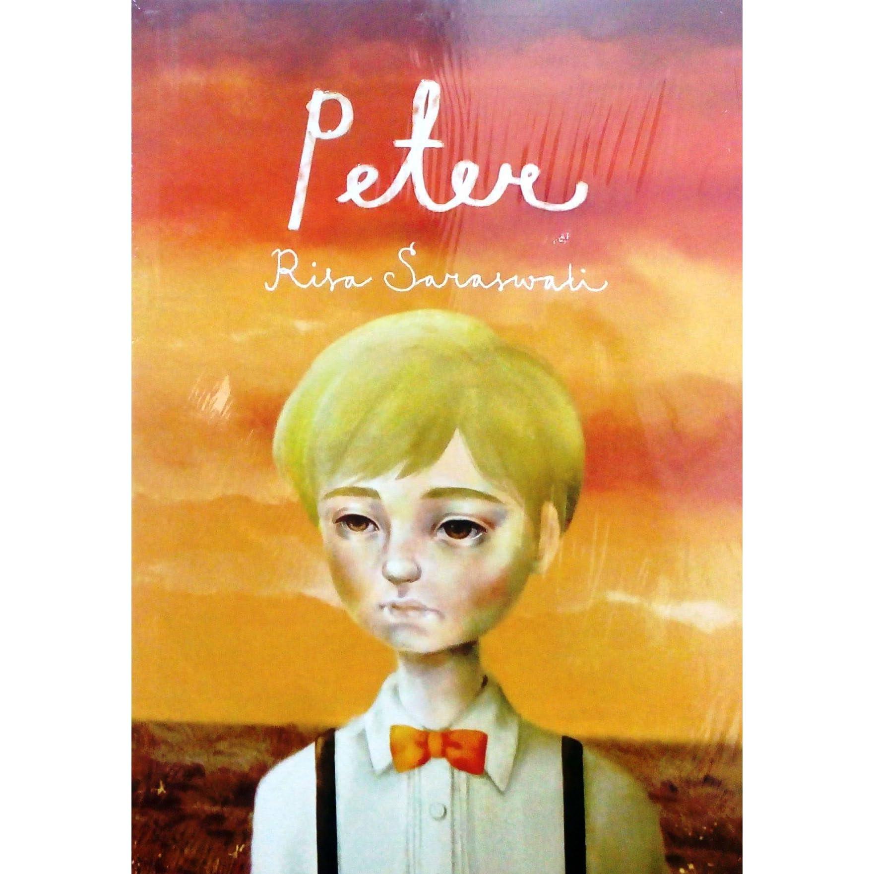 Novel Horor Indonesia Pdf