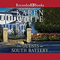 The Guests on South Battery (Tradd Street, #5)