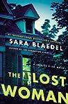 The Lost Woman by Sara Blaedel