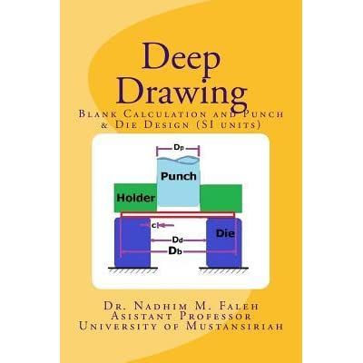 Deep Drawing: Introduction with Examples and Problems by