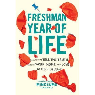 Freshman year of life by mindsumo fandeluxe Image collections