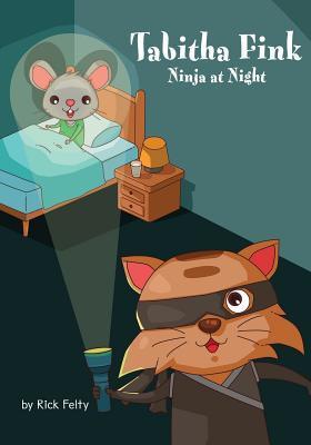 Tabitha Fink Ninja at Night
