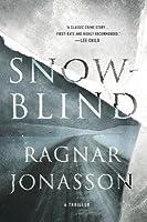 Snowblind (Dark Iceland #1)