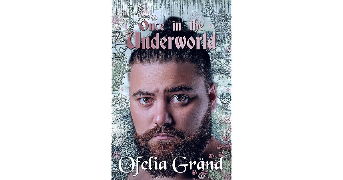 925396a105cca5 Once in the Underworld (Nortown, #4) by Ofelia Gränd