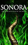 Sonora and the Minotaur of the Maze by T.S. Hall