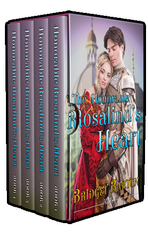 The Honorable Rosalind's Heart
