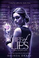 Thief of Lies (Library Jumpers #1)