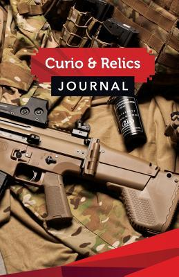 Curio & Relics Journal: 50 Pages, 5.5 X 8.5 Russian Swat