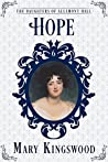Hope (The Daughters of Allamont Hall, #6)