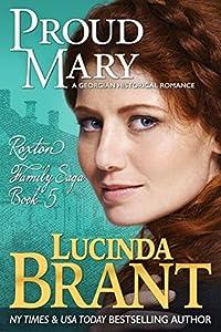 Proud Mary (Roxton Family Saga, #4)