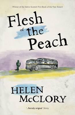 Flesh of the Peach