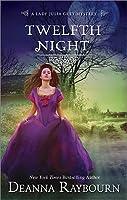 Twelfth Night (Lady Julia Grey, #5.6)