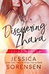 Discovering Zhara: Kissing Benton (Bad Boy Rebels, #1)