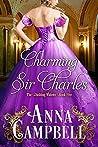 Charming Sir Charles (Dashing Widows, #5)