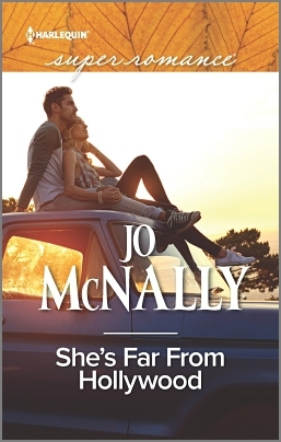 She's Far from Hollywood (Lowery Women #1)