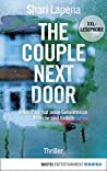 XXL-Leseprobe: The Couple Next Door