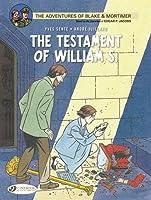 The Testament of William S.