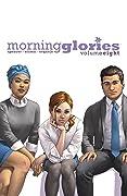 Morning Glories, Vol. 8: Rivals
