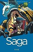 Saga, Vol. 5