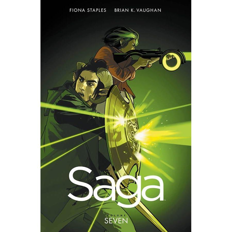 Saga Vol 3 Pdf