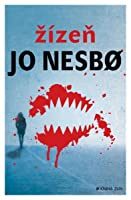 Žízeň (Harry Hole, #11)