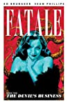 Fatale, Vol. 2: The Devil's Business audiobook review
