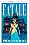 Fatale, Vol. 4: Pray for Rain audiobook review