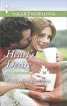 Heart's Desire (Shores of Indian Lake #2)