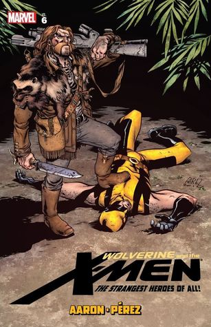 Wolverine and the X-Men by Jason Aaron, Vol. 6 by Jason Aaron