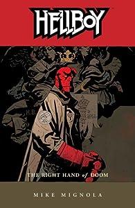 Hellboy, Vol. 4: The Right Hand of Doom