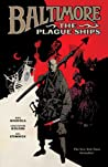Baltimore, Vol. 1: The Plague Ships