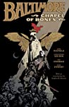 Baltimore, Vol. 4: Chapel of Bones by Mike Mignola audiobook