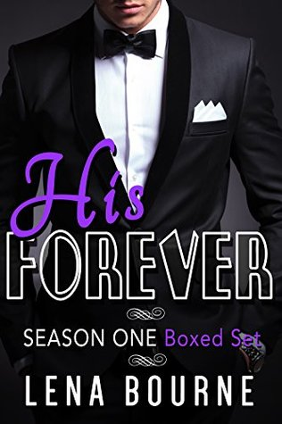His Forever Season One Boxed Set: Books 1 - 10