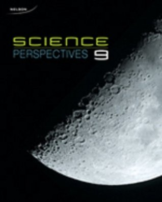 Nelson Science Perspectives 9: Student Text with Online Student eBook EXTRA