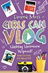 Hashtag Hermione: Wipeout! (Girls Can Vlog #3)