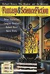 The Magazine of Fantasy & Science Fiction, February 1994 (The Magazine of Fantasy & Science Fiction, #513)