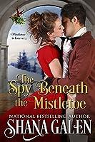 The Spy Beneath the Mistletoe