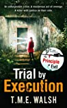 Trial by Execution (DCI Claire Winters, #3)