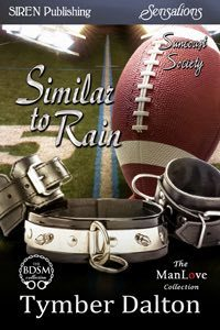Similar to Rain by Tymber Dalton