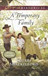 A Temporary Family (Prairie Courtships, #7)