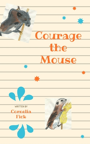 Courage the Mouse